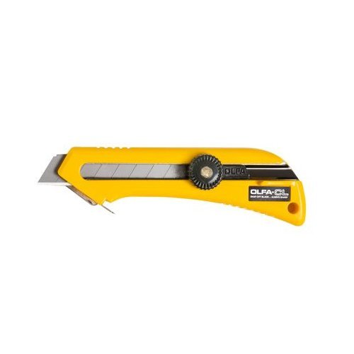 OLFA CL 90-Degree Cutting Base Ratchet-Lock Heavy Duty Cutter (OLF-CL), OLFA brand Image 1