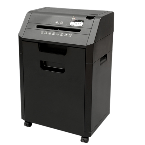 Commercial Shredders Image 1