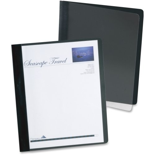 Black Cover Stock Paper Image 1