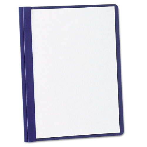 Clear Paper Cover Sheets Image 1