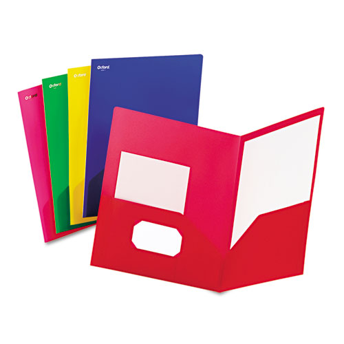 Oxford Folders Image 1