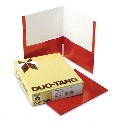 Laminated Covering for Paper Products Image 1