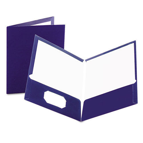 High Back Business Card Holder Image 1