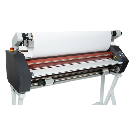 "Phoenix 44"" Wide Format Hot and Cold Roll Laminator (4400-DHP) Image 1"