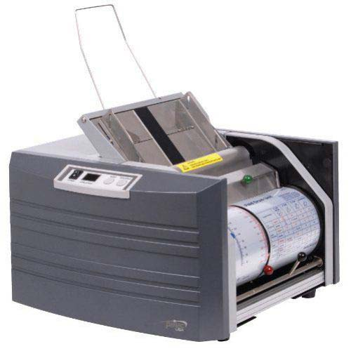 Paitec ES5000Z Low-Volume Desktop Folder and Pressure Sealer (PES5000Z)