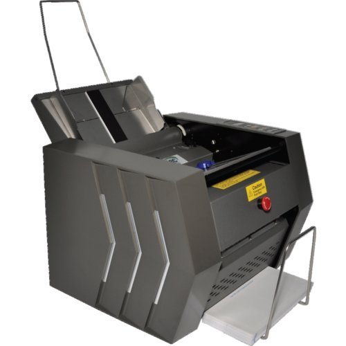 Paitec ES5500 Low-Volume Desktop Pressure Sealer and Folder (PES5500) Image 1