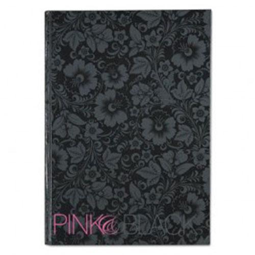 Mead Pink & Black 8-3/4