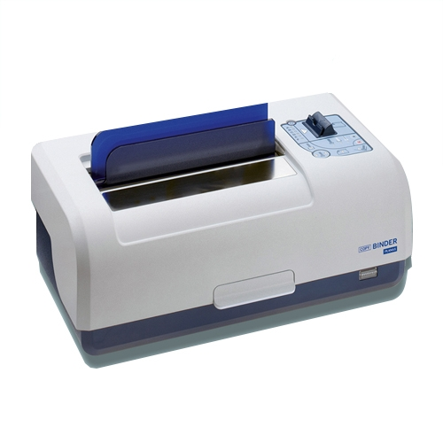 Planax Copy Binder Thermal Binding Machine (COPYBINDER) - $4195 Image 1