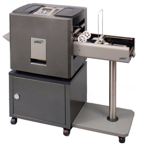 Paitec MX13000 High-Volume Desktop Pressure Sealer and Folder (Formely MX8000) (PMX13000) Image 1