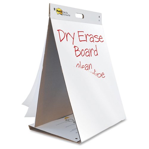 Dry Erase Boards and Easels Image 1
