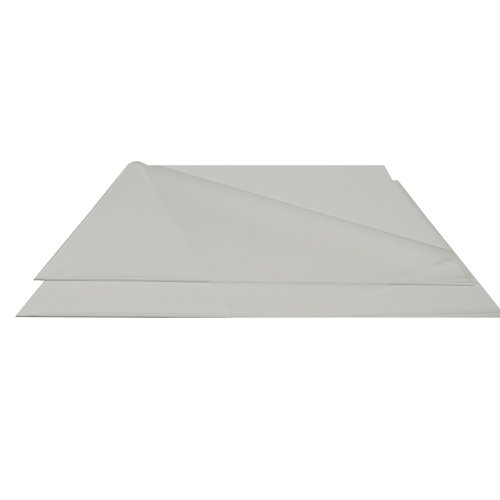"White ProSeal 11.5"" x 17.5"" Smooth Matte Mounting/Laminating Pouch Boards - 10pk (MYBSM11WHT) Image 1"