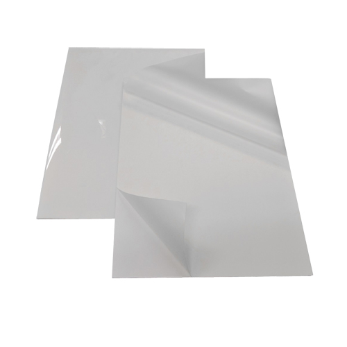 White Proseal Pouch Image 1