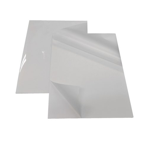 "White 24"" x 36"" Thermal Adhesive Gator Boards - 10pk (MYB62340G) Image 1"