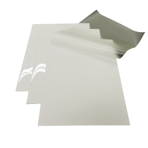 "White 18.5"" x 25"" Thermal Activated Foam Core Mounting Boards - 10pk (MYBMB18WHT) - $87.13 Image 1"