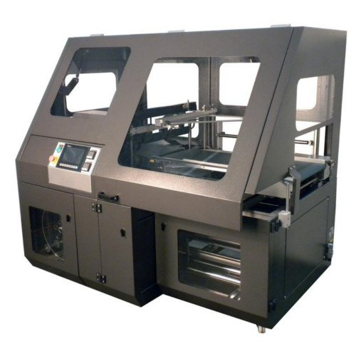 Truline Preferred Pack 2 Belt Fully Automatic Side Sealer (Int-20) Image 1
