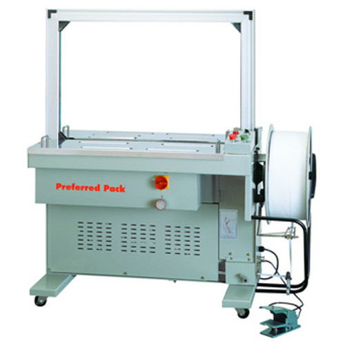 Packaging Products Preferred Pack Fully Automatic Strapping Machine (TP-101), Brands Image 1