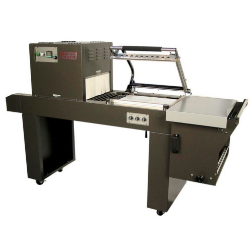 Truline Preferred Pack Economy Combination L' Sealer and Shrink Tunnel (PP-1519ECMC) Image 1