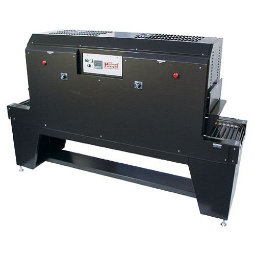 Truline Preferred Pack High Speed Shrink Tunnel (PP1808-72) - $21698.75 Image 1