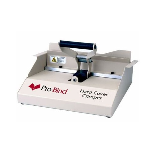 Hardcover Binding Equipment Image 1