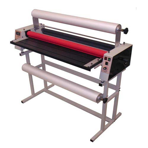 Wide Format Heated Roll Laminator Image 1