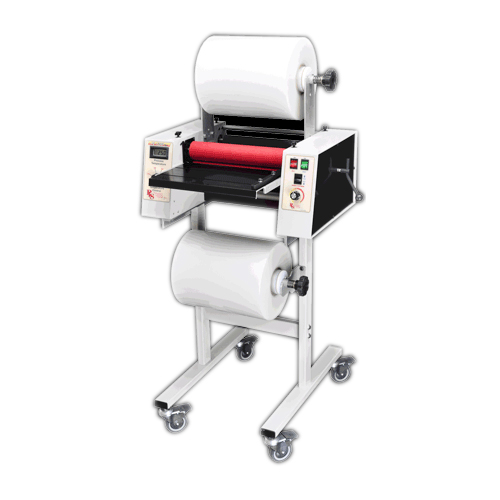 "Pro-Lam Pocket Rocket 12"" High Performance Roll Laminator (PL-1200HP) Image 1"