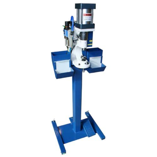 Pro-Matic Stand Up Grommet Press with #2 Die (SU1000), Brands Image 1