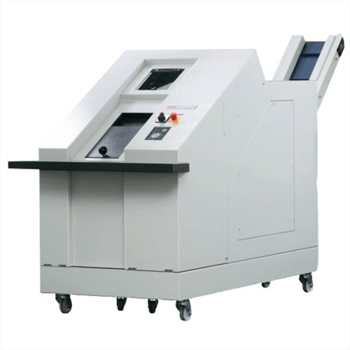 CD Shredding Machine