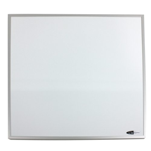 "Quartet 16"" x 16"" Matrix Modular Magnetic Whiteboard (QRT-M1616) Image 1"