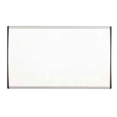 "Quartet 24"" x 14"" ARC Magnetic Cubicle Whiteboard (QRT-ARC2414)"