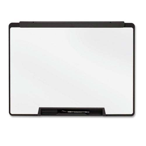Quartet 3' x 2' Motion Cubicle Whiteboard (QRT-MMP75) Image 1