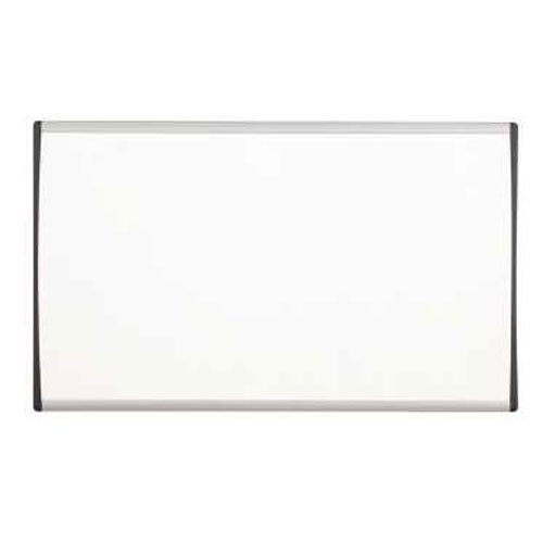 "Quartet 30"" x 18"" ARC Magnetic Cubicle Whiteboard (QRT-ARC3018) Image 1"