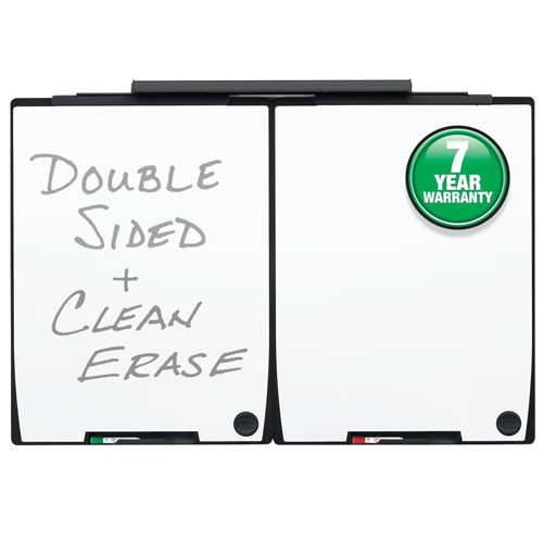Cubicle Hangers for Whiteboards