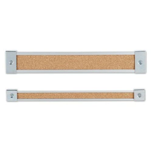 "Quartet 6' x 1"" Cork Map Rail (QRT-XDR1072) Image 1"