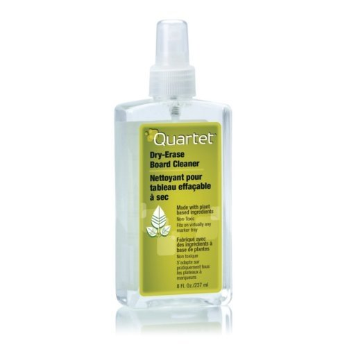 Quartet 8oz. Dry-Erase Board Cleaner Spray (920070) Image 1