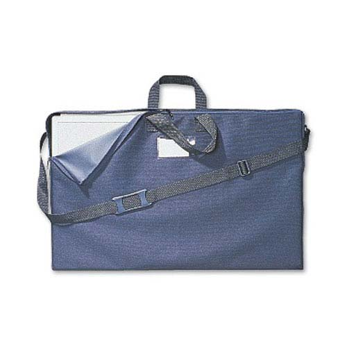 Quartet Carrying Case for 773630 Table Top Display (QRT-156366), Quartet brand Image 1