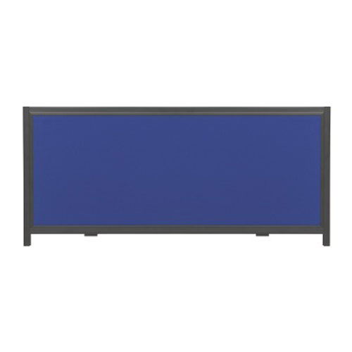 Quartet Exhibition Display System Header Panel (QRT-VSB93501Q) Image 1