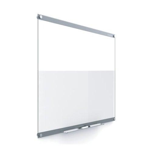 "Quartet Infinity 48"" x 36"" Customizable Magnetic Glass Dry-Erase Board (QRT-GI4836), Quartet brand Image 1"