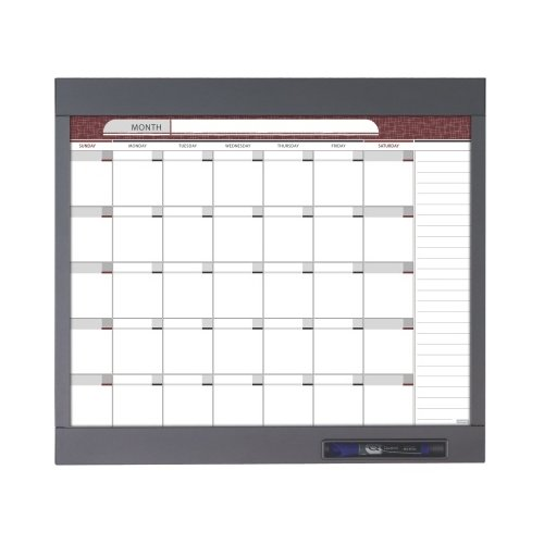 "Quartet InView 23"" x 20.5"" Custom Whiteboard (QRT-72983) Image 1"