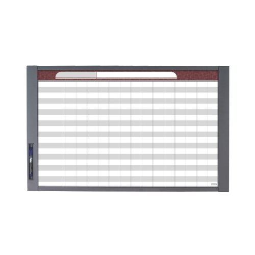 "Quartet InView 37.5"" x 23"" Custom Whiteboard (QRT-72982) Image 1"