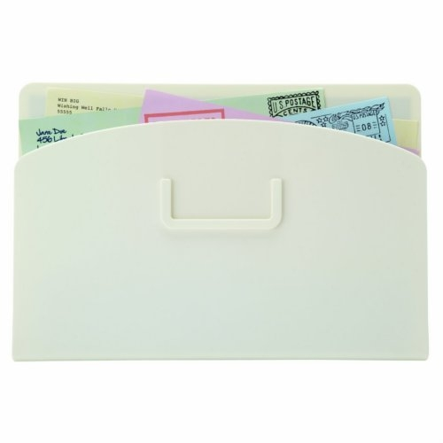 Office Paper Organizer Image 1
