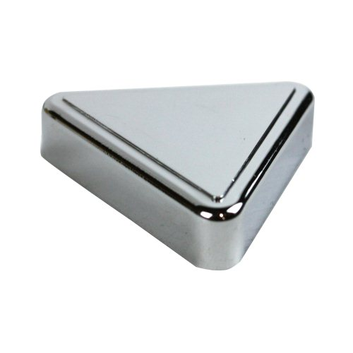 Quartet Metallic Magnets 12pk (QRT-1250) Image 1