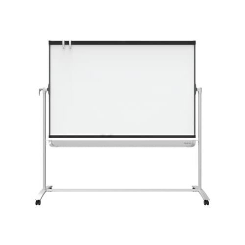Quartet Prestige 2 Reversible 6' x 4' Whiteboard Mobile Presentation Easel (QRT-ECM64P2) Image 1