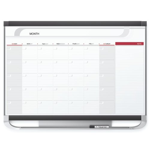 Calendar Monthly Planner Image 1