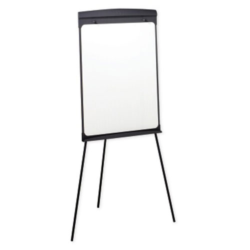 Whiteboard Easel with Storage Image 1