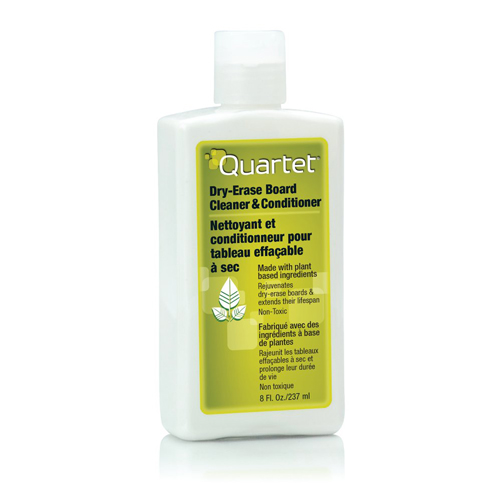 Quartet Whiteboard Conditioner and Cleaner (QRT-551) Image 1