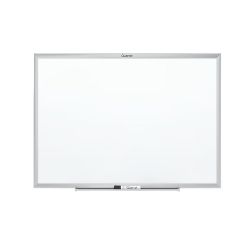 Whiteboard Magnetic Marker Tray Image 1