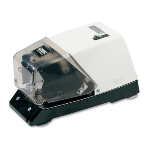 Rapid 100E Commercial Electric Stapler (RPD02044), Discontinued Products Image 1