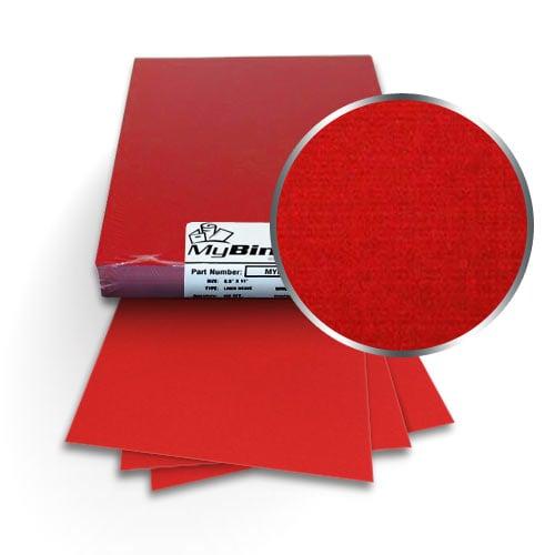 Red Linen 11