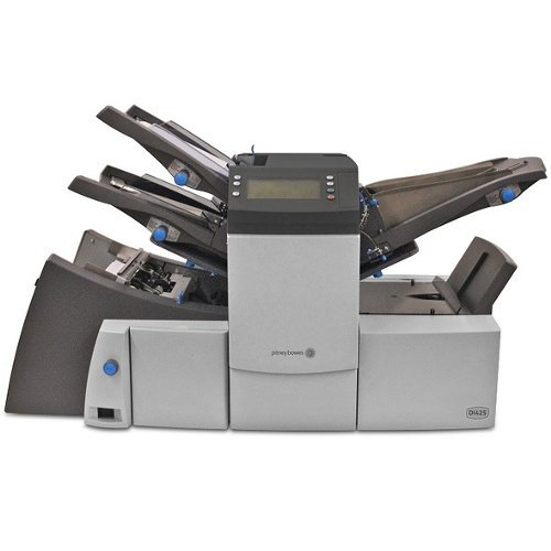 Envelope Folding Machine Image 1