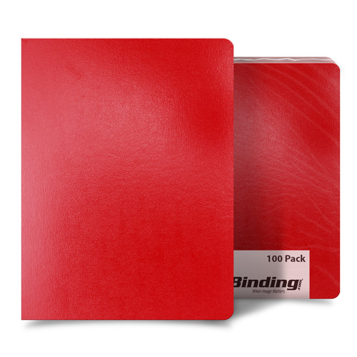Vinyl Binding Covers Image 1